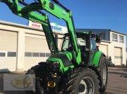 Traktor типа Deutz-Fahr Agrotron 6190 C Shift, Gebrauchtmaschine в Waldkappel