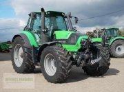Traktor a típus Deutz-Fahr AGROTRON 6190 TTV   TOP!!!, Gebrauchtmaschine ekkor: Leichlingen