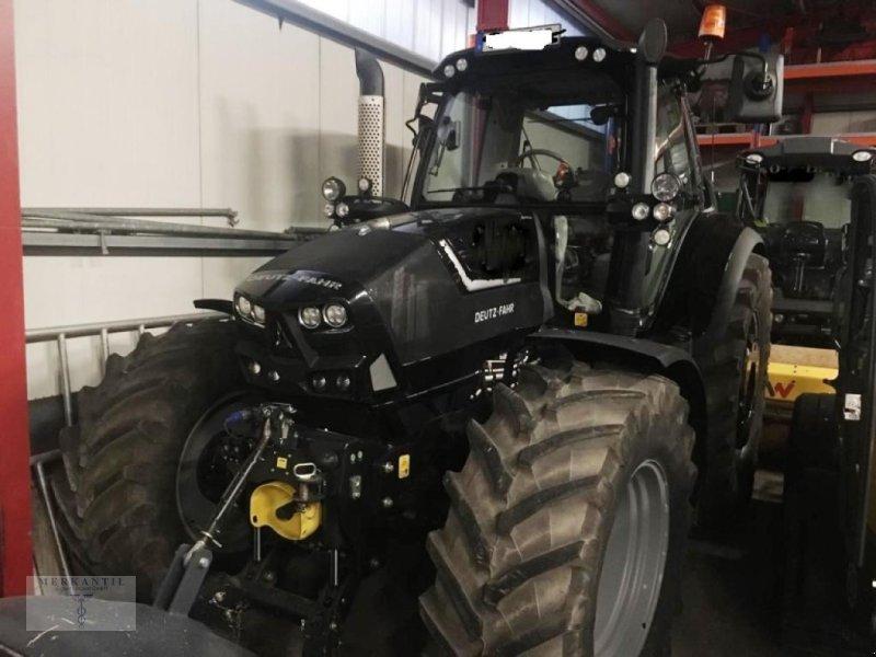 Traktor типа Deutz-Fahr Agrotron 6190 TTV Warrior-Edition, Gebrauchtmaschine в Pragsdorf (Фотография 1)