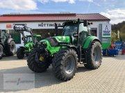 Traktor a típus Deutz-Fahr Agrotron 6190 TTV, Gebrauchtmaschine ekkor: Treuchtlingen