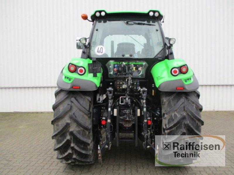 Traktor of the type Deutz-Fahr Agrotron 6190 TTV, Gebrauchtmaschine in Holle (Picture 4)