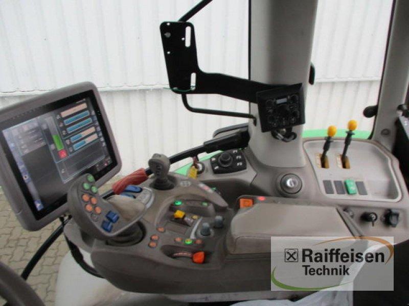 Traktor of the type Deutz-Fahr Agrotron 6190 TTV, Gebrauchtmaschine in Holle (Picture 14)