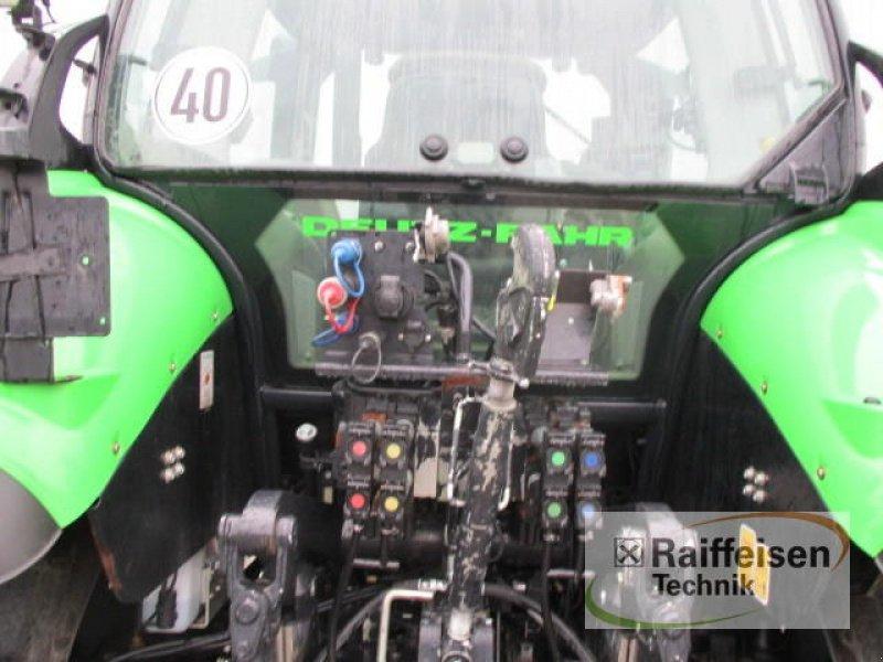 Traktor of the type Deutz-Fahr Agrotron 6190 TTV, Gebrauchtmaschine in Holle (Picture 6)