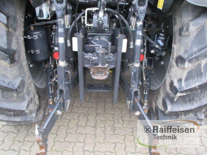 Traktor of the type Deutz-Fahr Agrotron 6190 TTV, Gebrauchtmaschine in Holle (Picture 7)