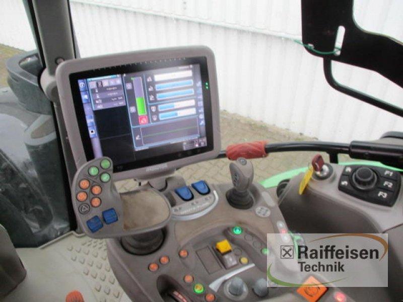 Traktor of the type Deutz-Fahr Agrotron 6190 TTV, Gebrauchtmaschine in Holle (Picture 15)