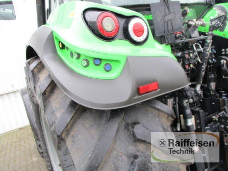 Traktor of the type Deutz-Fahr Agrotron 6190 TTV, Gebrauchtmaschine in Holle (Picture 8)