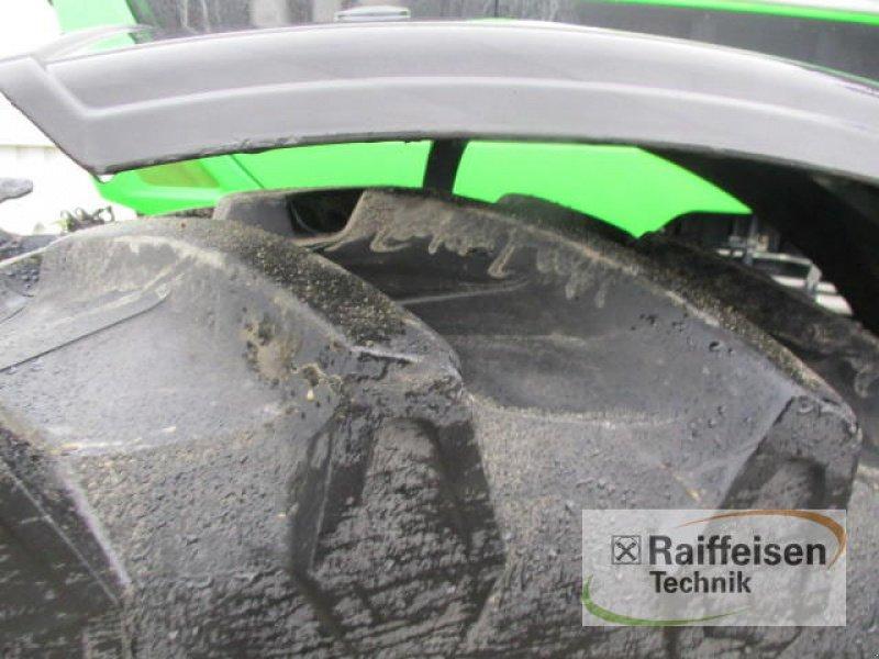 Traktor of the type Deutz-Fahr Agrotron 6190 TTV, Gebrauchtmaschine in Holle (Picture 11)