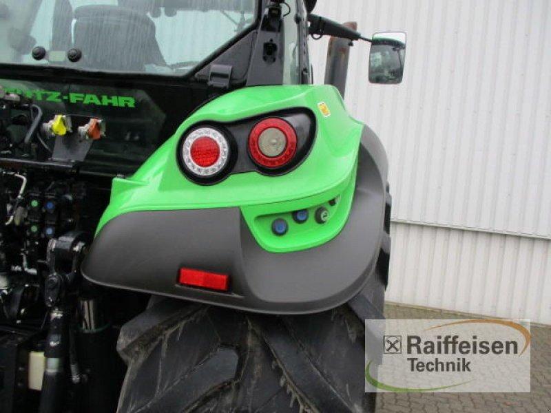 Traktor of the type Deutz-Fahr Agrotron 6190 TTV, Gebrauchtmaschine in Holle (Picture 9)
