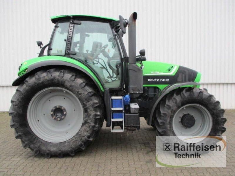 Traktor of the type Deutz-Fahr Agrotron 6190 TTV, Gebrauchtmaschine in Holle (Picture 2)
