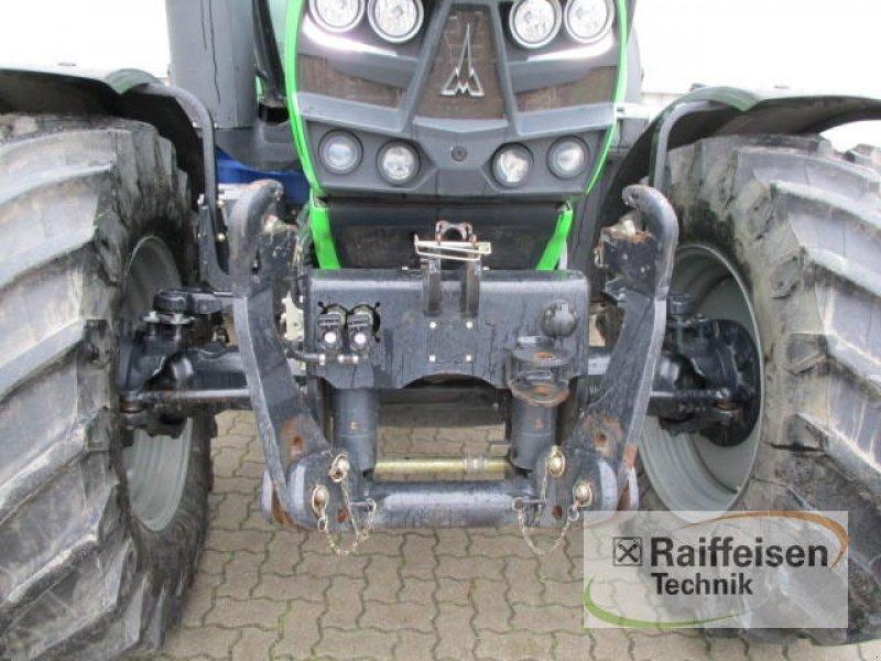 Traktor of the type Deutz-Fahr Agrotron 6190 TTV, Gebrauchtmaschine in Holle (Picture 5)
