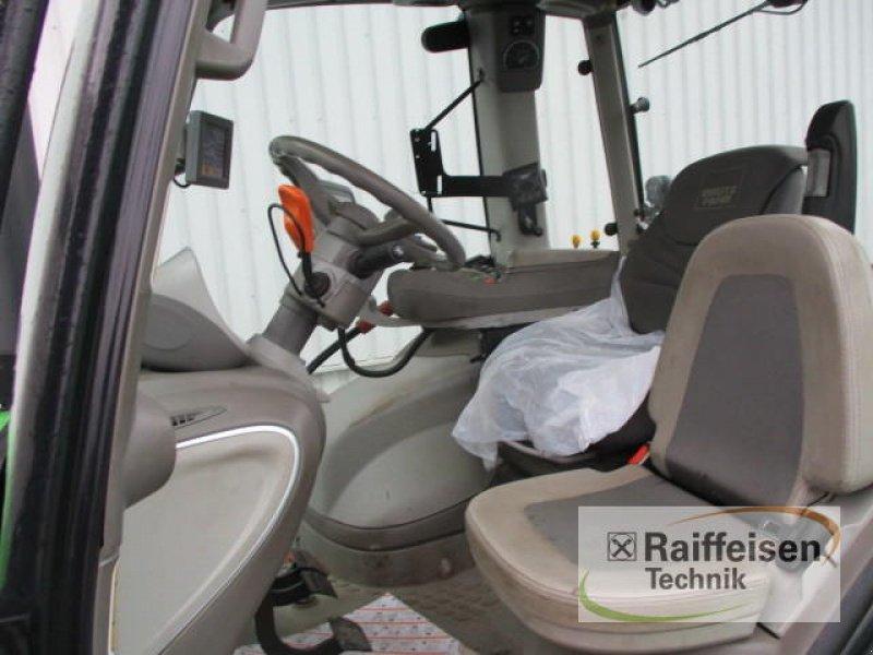 Traktor of the type Deutz-Fahr Agrotron 6190 TTV, Gebrauchtmaschine in Holle (Picture 12)