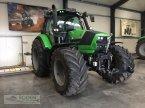 Traktor des Typs Deutz-Fahr Agrotron 6190 TTV in Lensahn