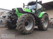 Traktor a típus Deutz-Fahr Agrotron 6190 TTV, Gebrauchtmaschine ekkor: Lensahn