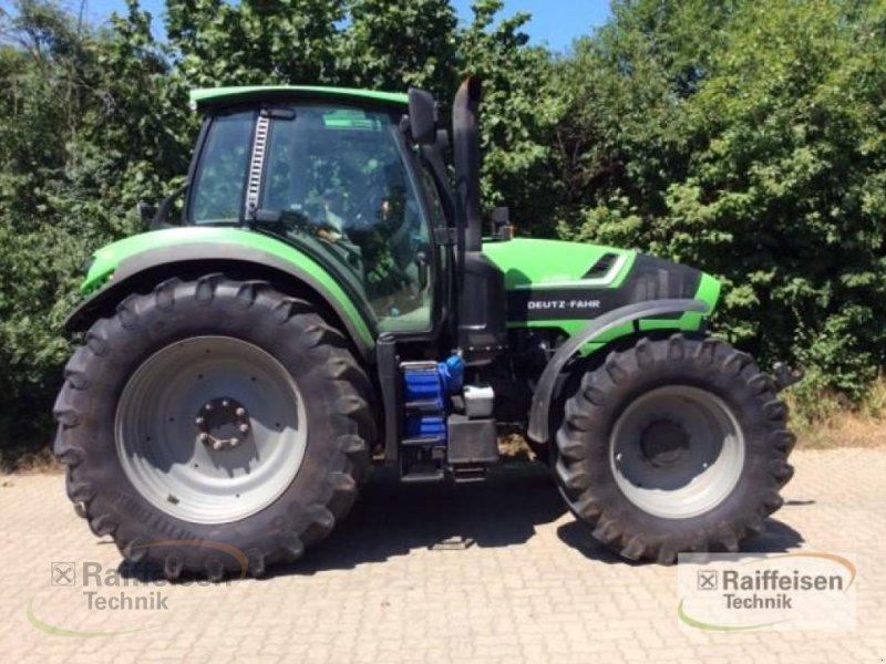 Traktor des Typs Deutz-Fahr Agrotron 6190P, Gebrauchtmaschine in Edemissen (Bild 2)