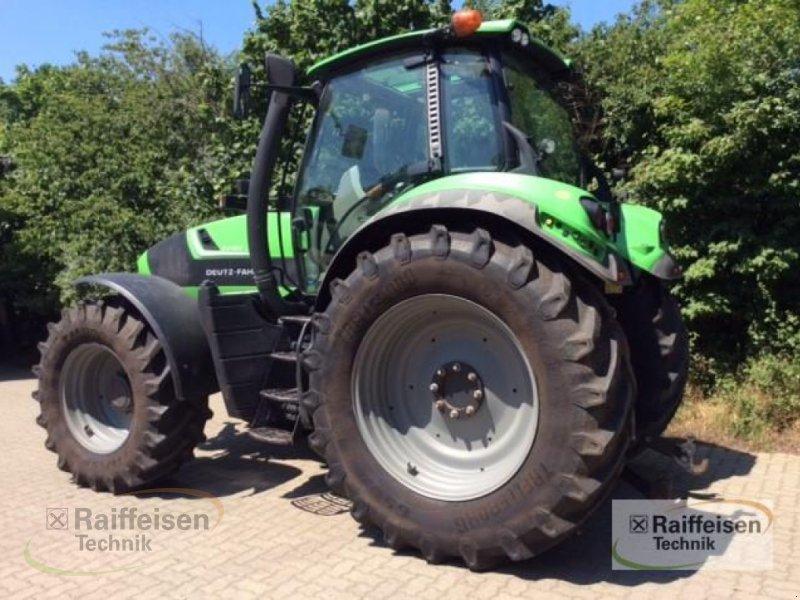Traktor des Typs Deutz-Fahr Agrotron 6190P, Gebrauchtmaschine in Edemissen (Bild 6)