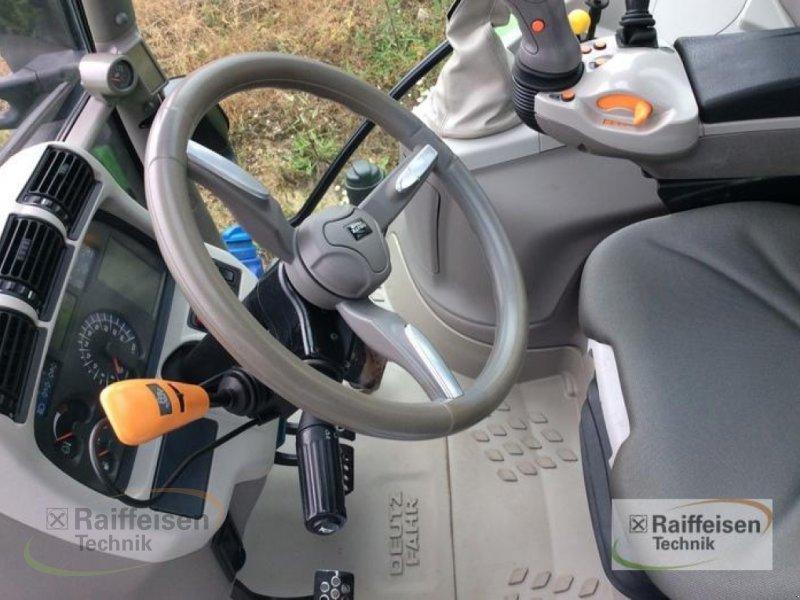Traktor des Typs Deutz-Fahr Agrotron 6190P, Gebrauchtmaschine in Edemissen (Bild 7)