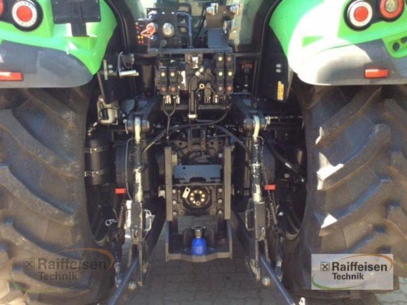 Traktor des Typs Deutz-Fahr Agrotron 6190P, Gebrauchtmaschine in Edemissen (Bild 8)