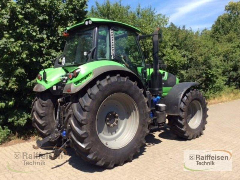 Traktor des Typs Deutz-Fahr Agrotron 6190P, Gebrauchtmaschine in Edemissen (Bild 3)