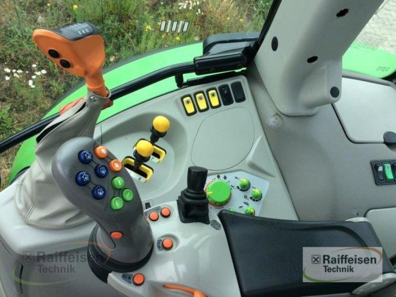Traktor des Typs Deutz-Fahr Agrotron 6190P, Gebrauchtmaschine in Edemissen (Bild 10)