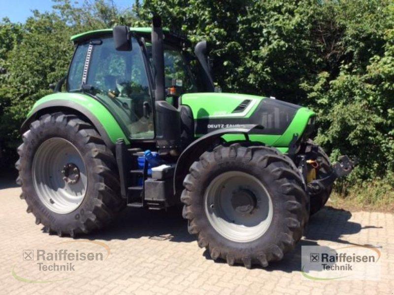 Traktor des Typs Deutz-Fahr Agrotron 6190P, Gebrauchtmaschine in Edemissen (Bild 4)