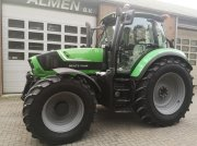 Traktor типа Deutz-Fahr Agrotron 6190TTV, Gebrauchtmaschine в Almen