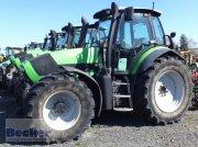 Traktor a típus Deutz-Fahr Agrotron 620 TTV, Gebrauchtmaschine ekkor: Weimar-Niederwalgern