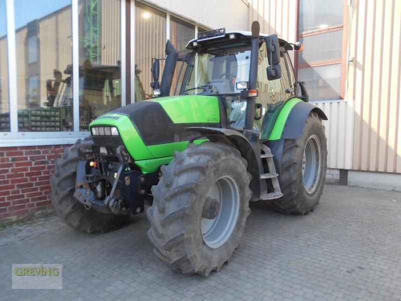 Traktor des Typs Deutz-Fahr Agrotron 620 TTV, Gebrauchtmaschine in Greven (Bild 2)