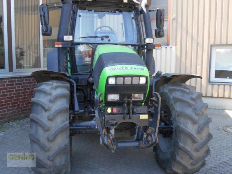 Traktor des Typs Deutz-Fahr Agrotron 620 TTV, Gebrauchtmaschine in Greven (Bild 3)