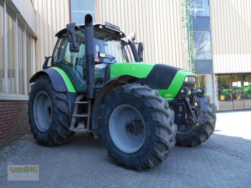 Traktor des Typs Deutz-Fahr Agrotron 620 TTV, Gebrauchtmaschine in Greven (Bild 4)