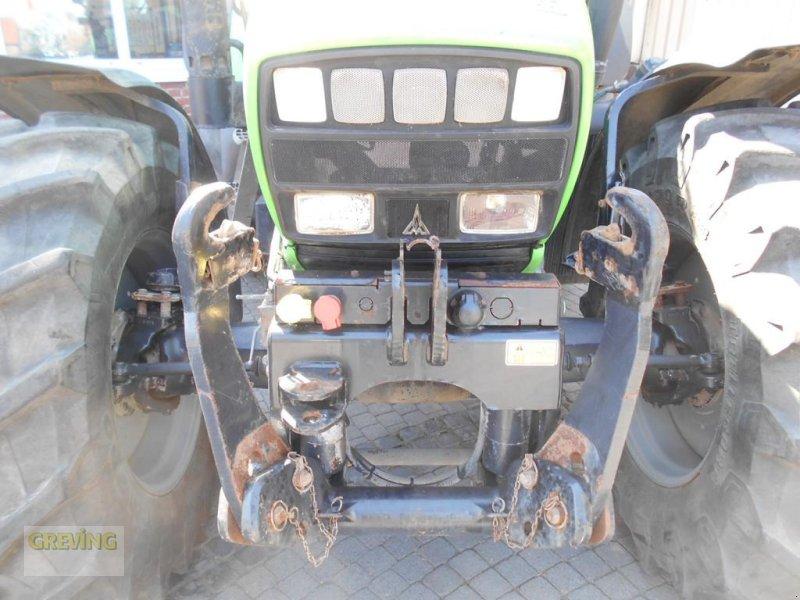 Traktor des Typs Deutz-Fahr Agrotron 620 TTV, Gebrauchtmaschine in Greven (Bild 5)