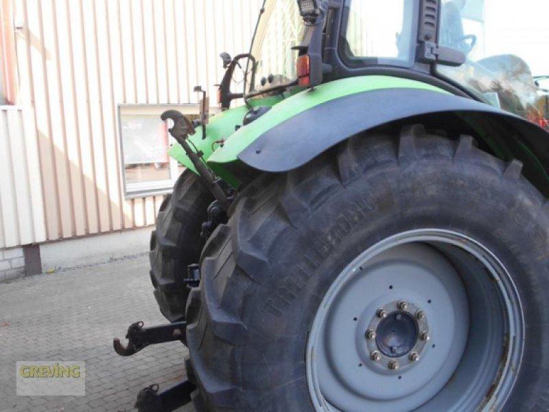 Traktor des Typs Deutz-Fahr Agrotron 620 TTV, Gebrauchtmaschine in Greven (Bild 6)