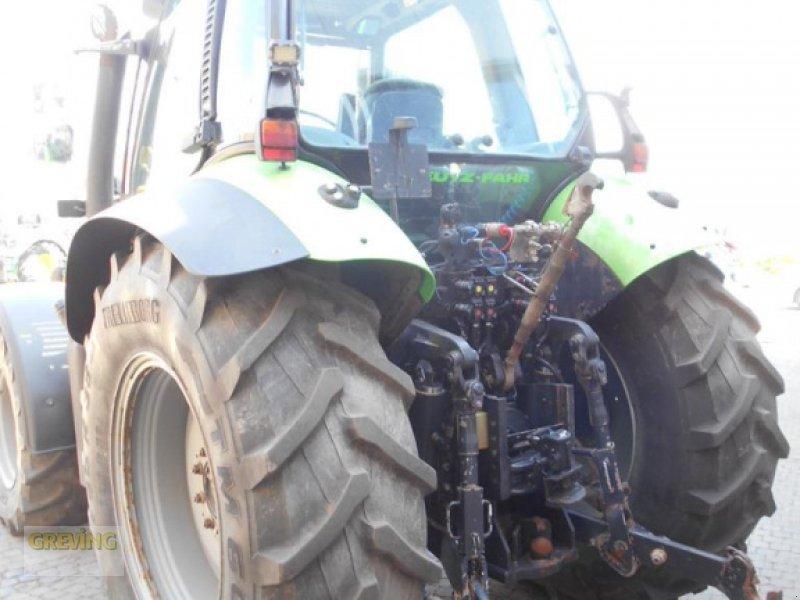 Traktor des Typs Deutz-Fahr Agrotron 620 TTV, Gebrauchtmaschine in Greven (Bild 7)