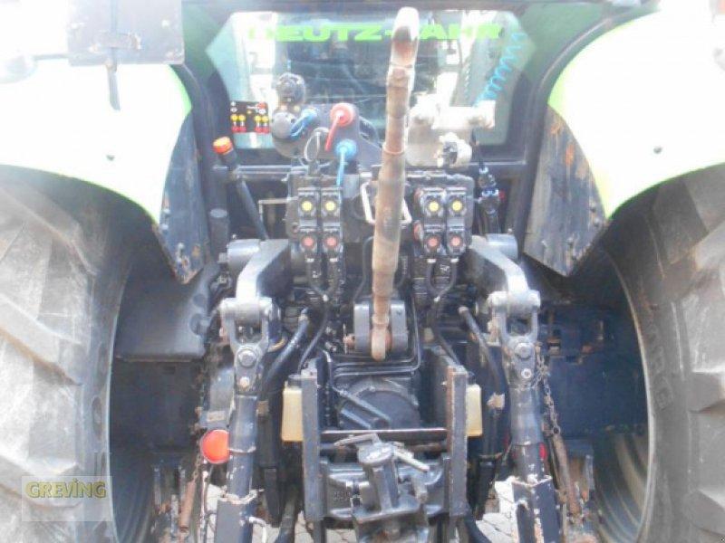 Traktor des Typs Deutz-Fahr Agrotron 620 TTV, Gebrauchtmaschine in Greven (Bild 8)
