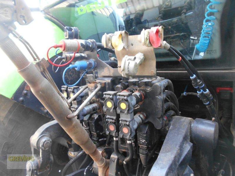 Traktor des Typs Deutz-Fahr Agrotron 620 TTV, Gebrauchtmaschine in Greven (Bild 10)
