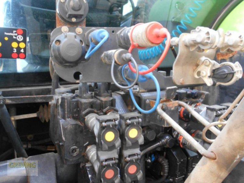 Traktor des Typs Deutz-Fahr Agrotron 620 TTV, Gebrauchtmaschine in Greven (Bild 11)
