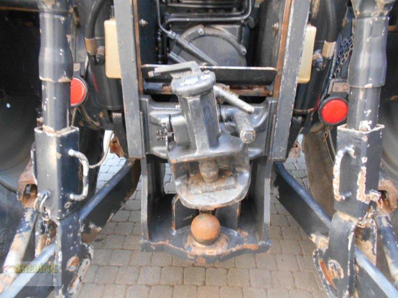 Traktor des Typs Deutz-Fahr Agrotron 620 TTV, Gebrauchtmaschine in Greven (Bild 12)