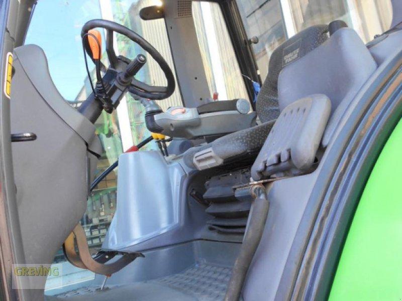 Traktor des Typs Deutz-Fahr Agrotron 620 TTV, Gebrauchtmaschine in Greven (Bild 17)