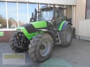 Traktor a típus Deutz-Fahr Agrotron 620 TTV, Gebrauchtmaschine ekkor: Greven