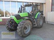 Traktor типа Deutz-Fahr Agrotron 620 TTV, Gebrauchtmaschine в Greven