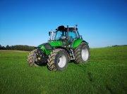 Traktor a típus Deutz-Fahr Agrotron 6.20 TTV, Gebrauchtmaschine ekkor: Buch am Erlbach