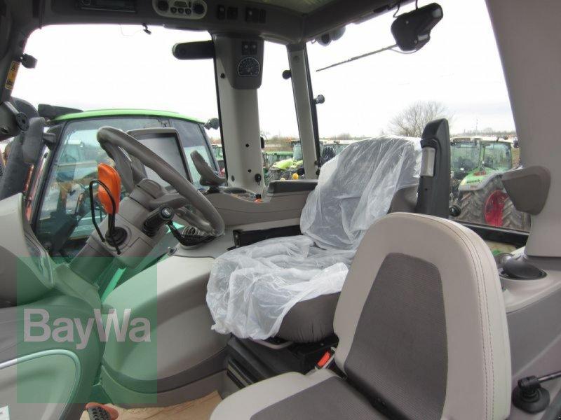 Traktor typu Deutz-Fahr AGROTRON 6205 TTV RC SHIFT, Gebrauchtmaschine v Großweitzschen  (Obrázek 7)