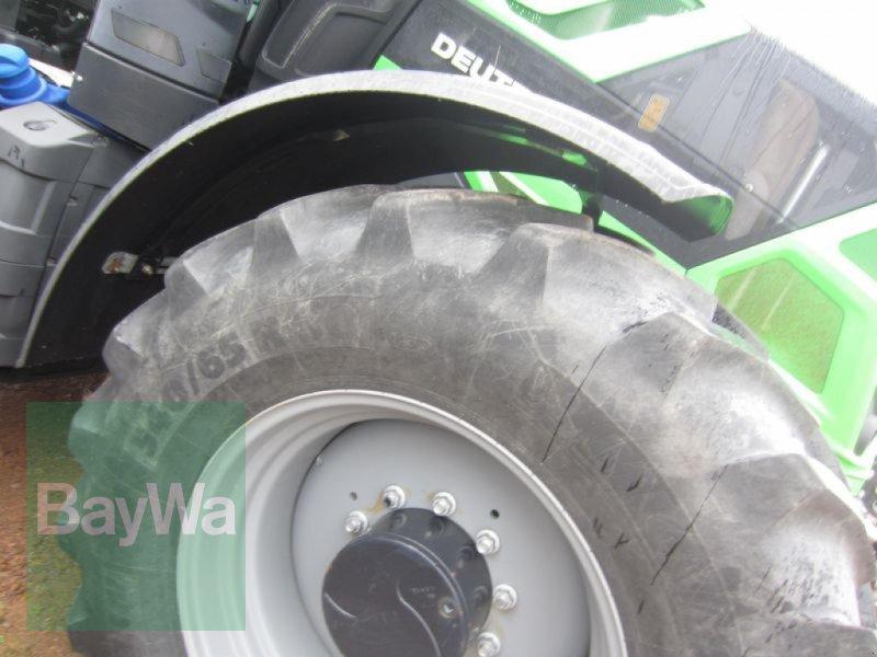 Traktor typu Deutz-Fahr AGROTRON 6205 TTV RC SHIFT, Gebrauchtmaschine v Großweitzschen  (Obrázek 4)