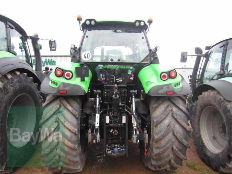 Traktor typu Deutz-Fahr AGROTRON 6205 TTV RC SHIFT, Gebrauchtmaschine v Großweitzschen  (Obrázek 3)