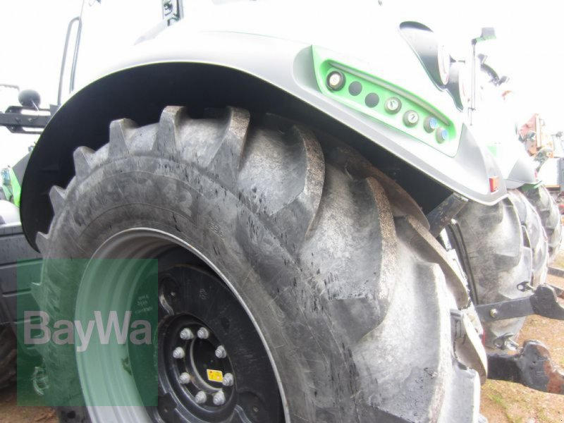 Traktor typu Deutz-Fahr AGROTRON 6205 TTV RC SHIFT, Gebrauchtmaschine v Großweitzschen  (Obrázek 5)