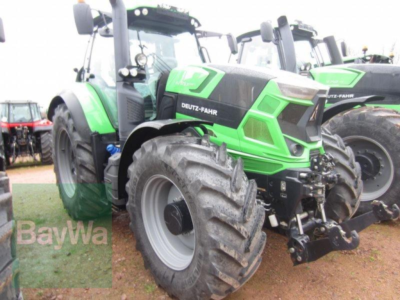 Traktor typu Deutz-Fahr AGROTRON 6205 TTV RC SHIFT, Gebrauchtmaschine v Großweitzschen  (Obrázek 2)