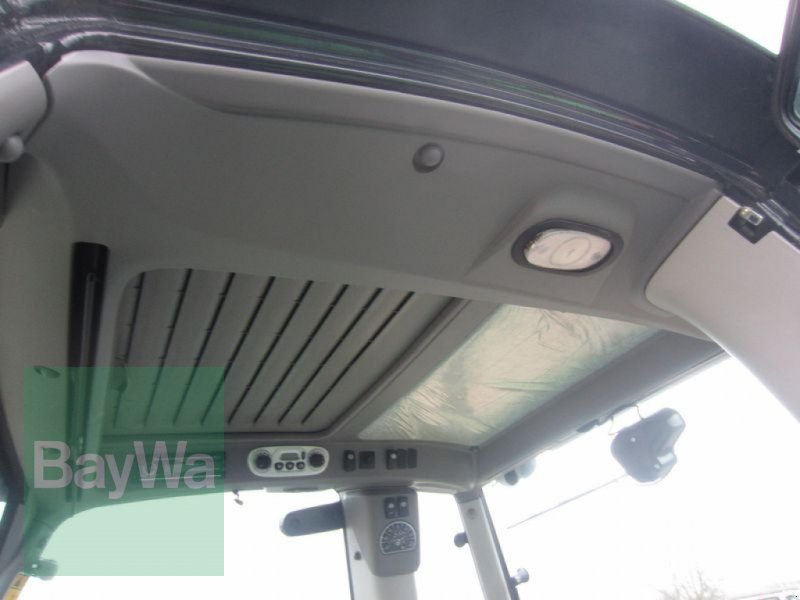 Traktor typu Deutz-Fahr AGROTRON 6205 TTV RC SHIFT, Gebrauchtmaschine v Großweitzschen  (Obrázek 6)