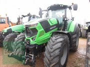 Traktor des Typs Deutz-Fahr AGROTRON 6205 TTV RC SHIFT, Gebrauchtmaschine in Großweitzschen