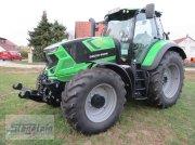 Traktor a típus Deutz-Fahr Agrotron 6215 RC-SHIFT, Gebrauchtmaschine ekkor: Waischenfeld