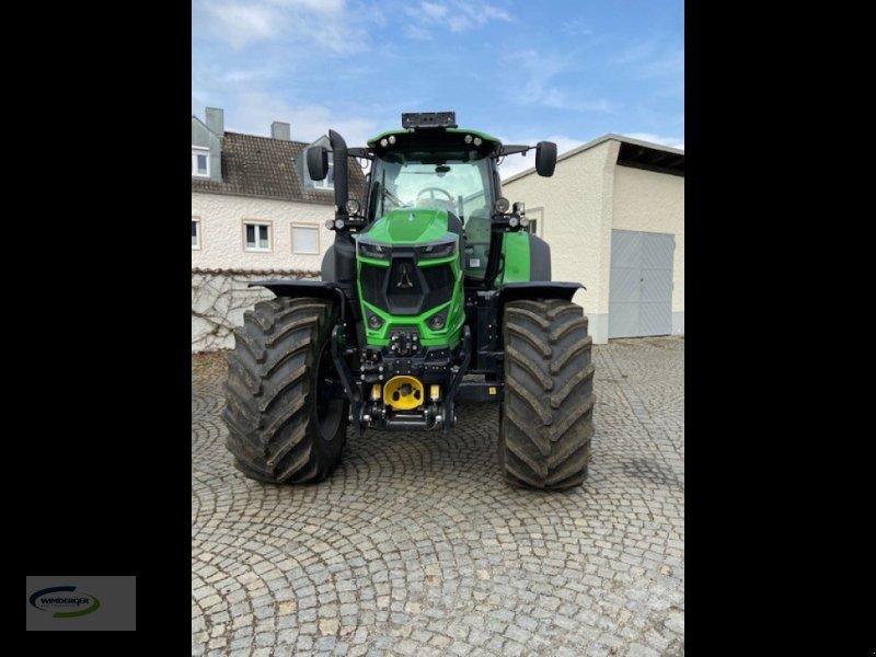 Traktor a típus Deutz-Fahr Agrotron 6215 RC Shift, Gebrauchtmaschine ekkor: Frontenhausen (Kép 1)