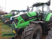 Traktor des Typs Deutz-Fahr AGROTRON 6215 RC SHIFT, Gebrauchtmaschine in Großweitzschen